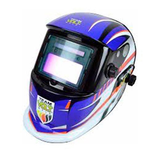 Careta Electrónica 2 Sensores Vol-F1