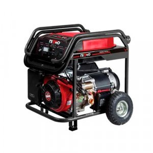 Generador 6,500wtts, 120-240v, 15hp Nit-G6500e
