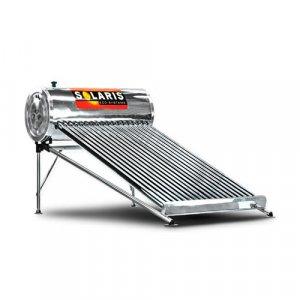 Calentador Solar Inox. 18 Tubos Sol-5818ss Solaris