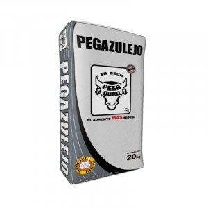 Pegazulejo Pegaduro