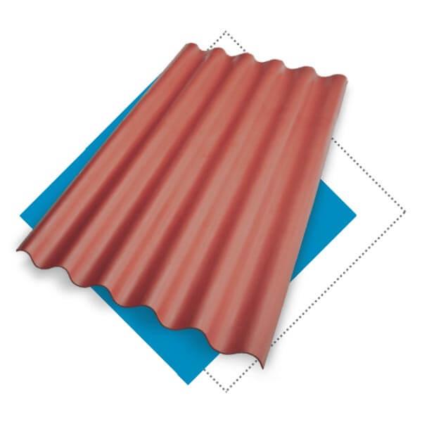 Lámina Plastica P7 972525
