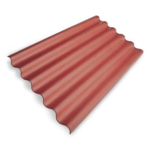 Lamina plástica P4 MEXALIT 972506 opaca 3.05 x 1.18 mts