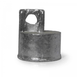 Cople 33 mm De Aluminio ( 1-5/16 )