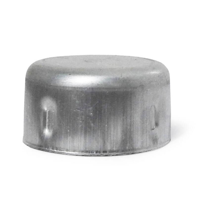 Tapon simple 38 mm de lamina ( 11/2 )
