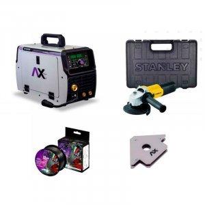 Kit Inversor AXT-EM200BV-C1