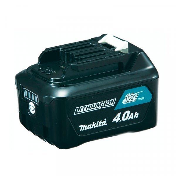 Batería Deslizable Makita 197416-9 | Bl1041b 12v 4.0ah
