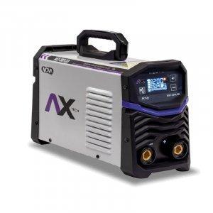 soldadora inversor AXT-207LCD