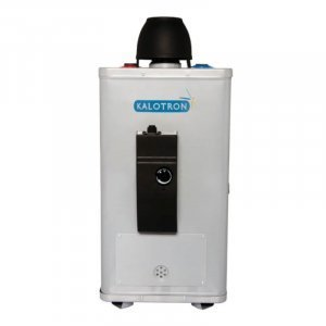 Boiler de paso de gas LP 4.5L 1.5 servicio encendido eléctrico Kalotron
